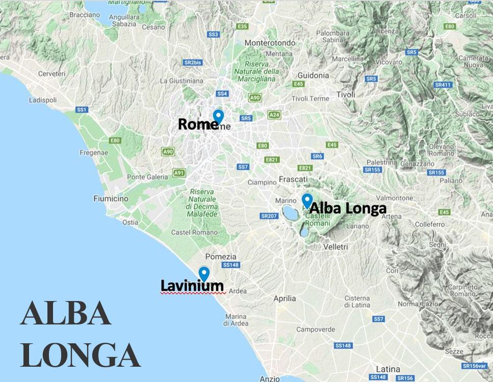 Alba Longa