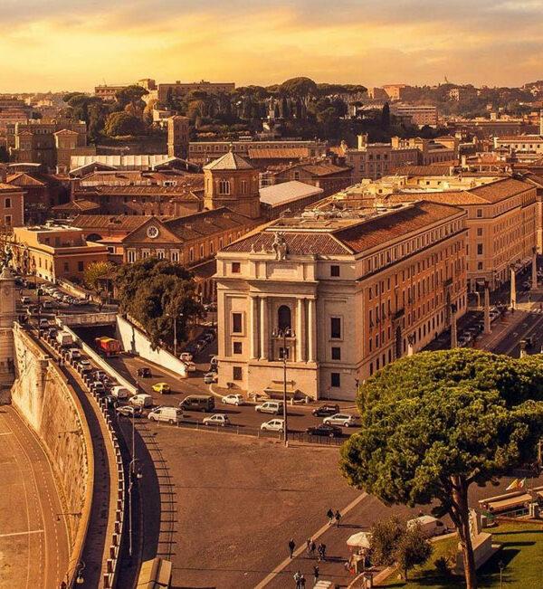 La Republica romana