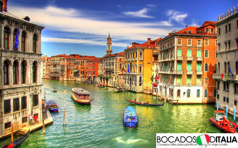 Bocadosditalia Blog de informacion sobre Italia