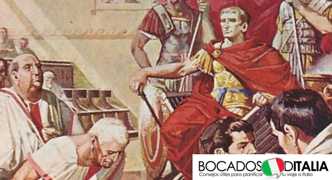 Las guerras del nuevo imperio de Cesar Augusto