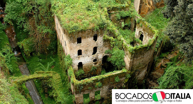 lugares para ver en italia