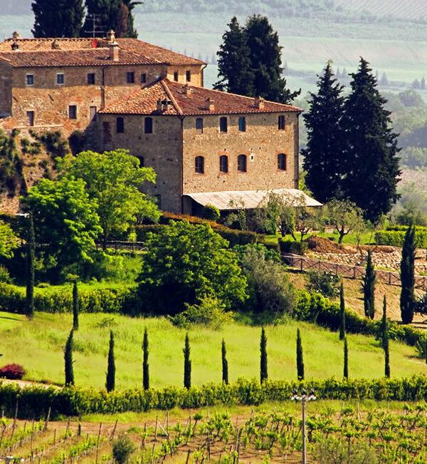 Conozca la Toscana