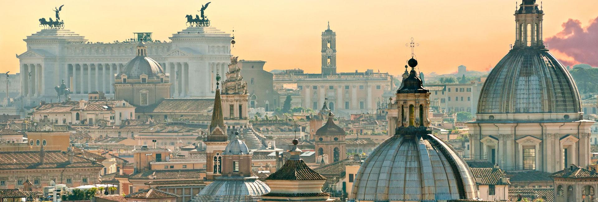 Visite Italia
