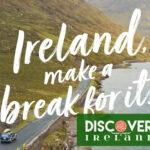 Sobre Irlanda DISCOVER IRELAND
