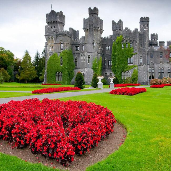 Las mejores zonas turísticas de Irlanda