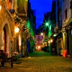 Las ciudades más bellas de Irlanda