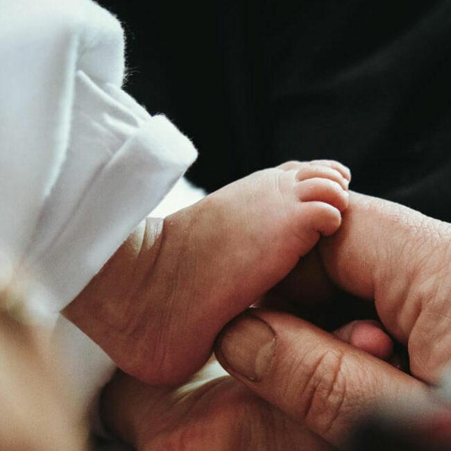 Cómo organizar el bautismo perfecto