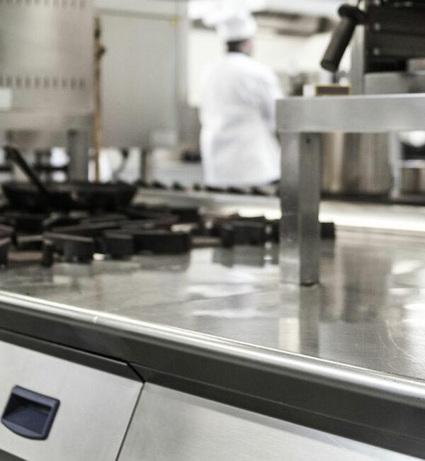 Descubre 8 consejos para la limpieza de la cocina