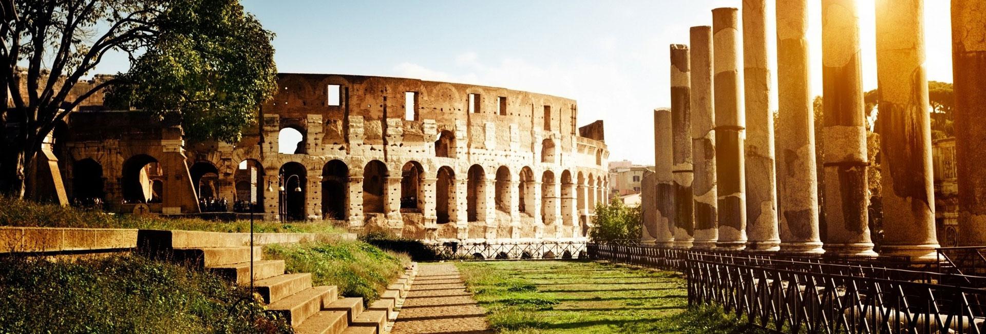 Estás pensando en irte de Luna de miel a Italia