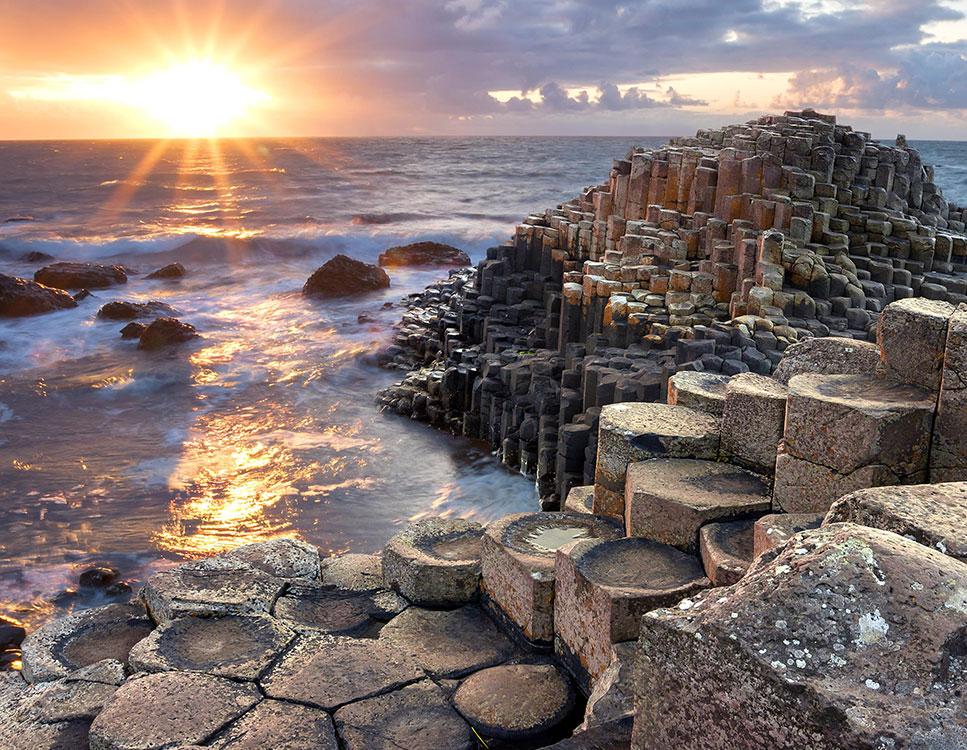 Cuáles son los lugares más bonitos para visitar en irlanda