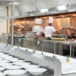 Cómo prevenir la Legionella en restaurantes y hoteles