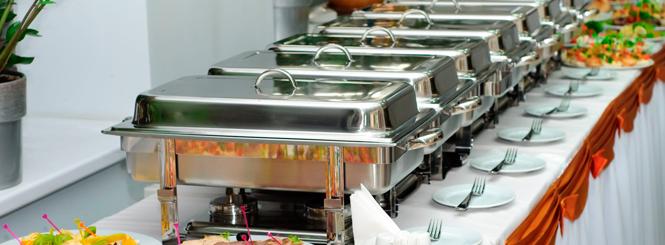 Cómo organizar un catering perfecto: nuestros consejos
