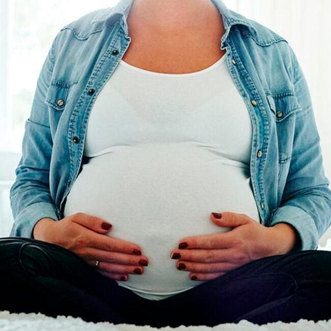 Beneficios de la meditación guiada para las mujeres embarazadas