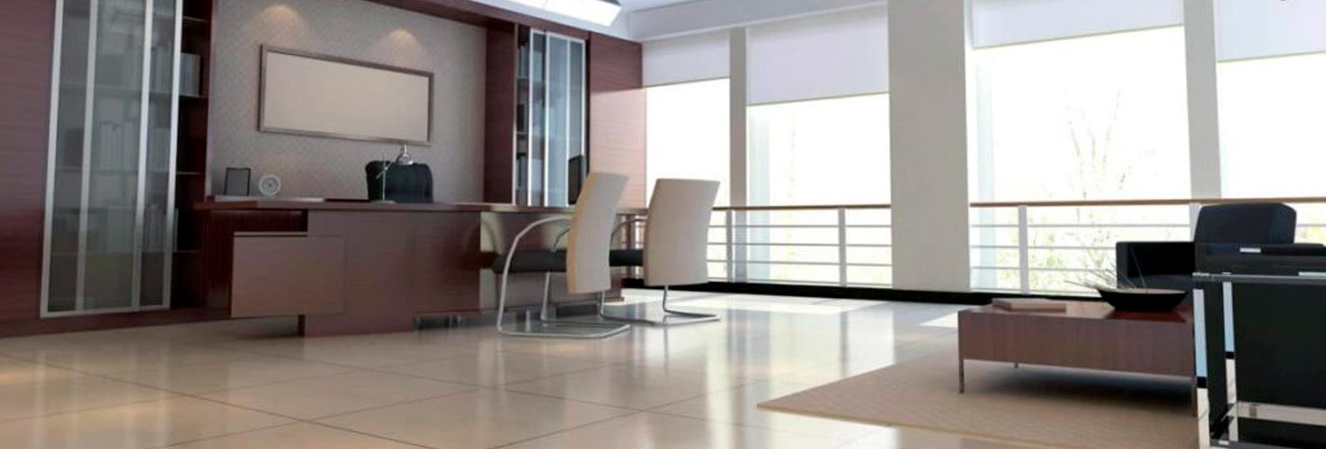 Establece especificaciones de limpieza para la empresa de limpieza