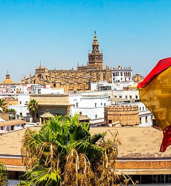 Los lugares más bonitos para visitar España