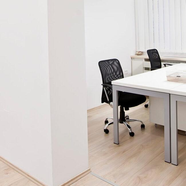Todo lo que se debes saber sobre la limpieza de oficina